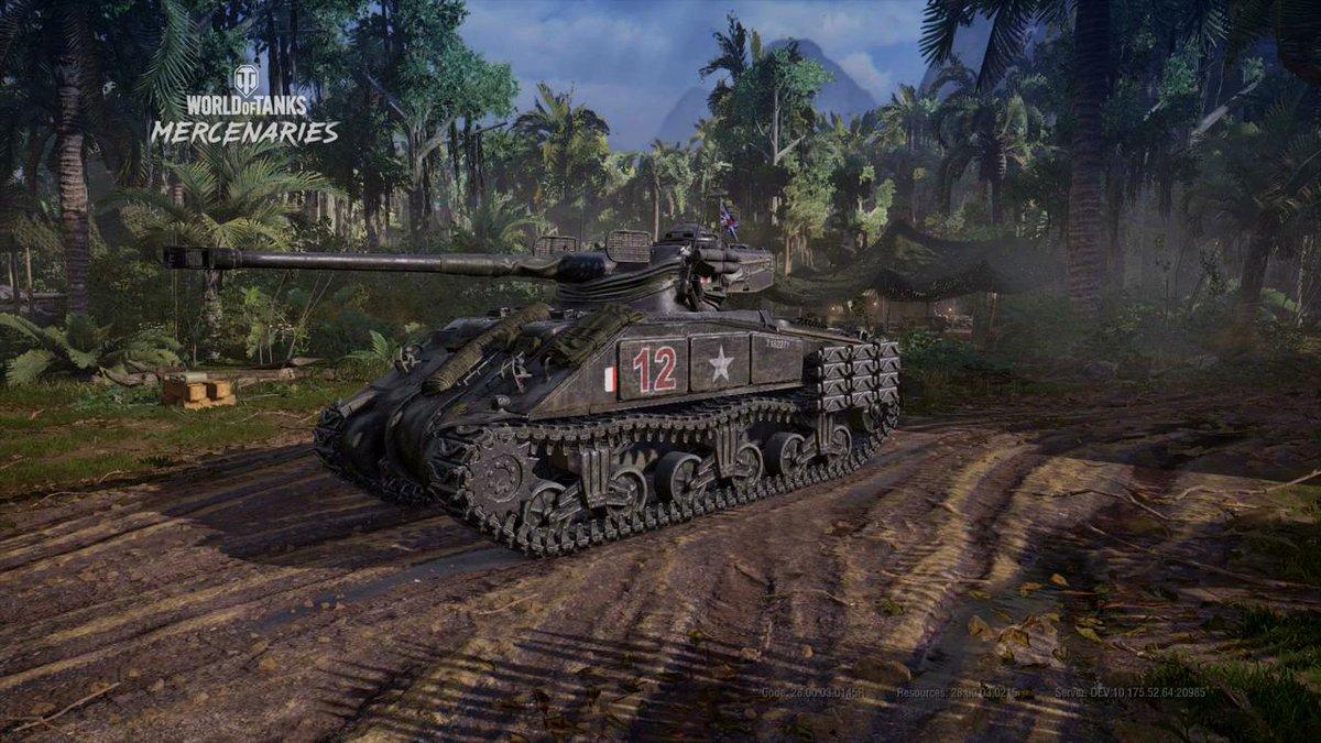 World of Tanks: Console (@WoTConsole)   Twitter
