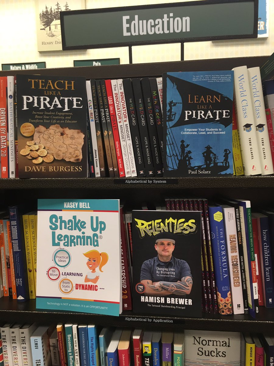 @dbc_inc takeover in Westerville, Ohio! @BNBuzz @burgess_shelley @burgessdave @TaraMartinEDU