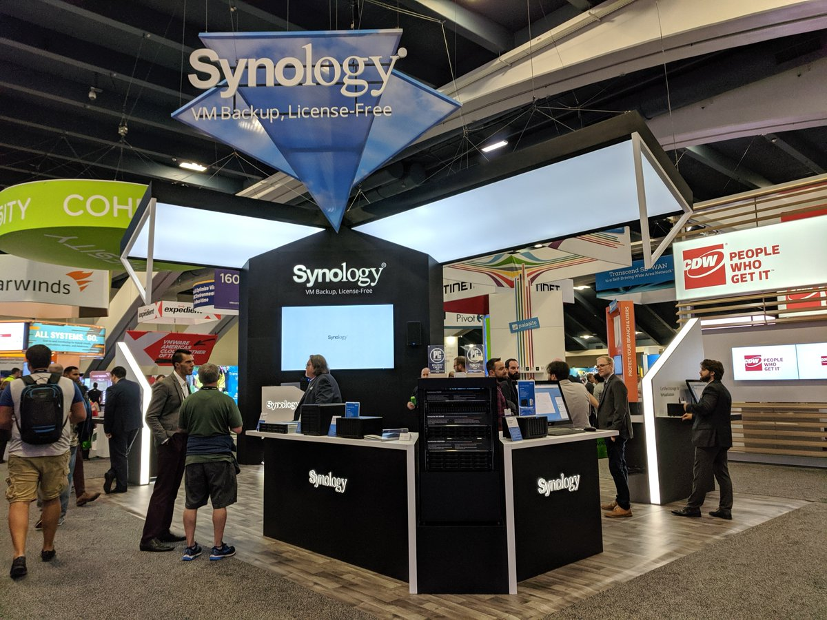 Synology Inc  (@Synology) | Twitter