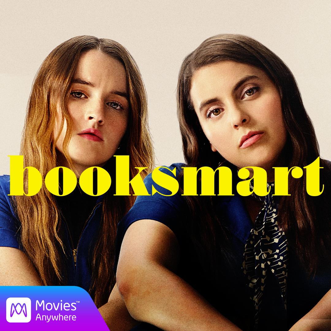 booksmart movie good ray gay blu available now movies review coming age story happened five week things watch dig hilarious