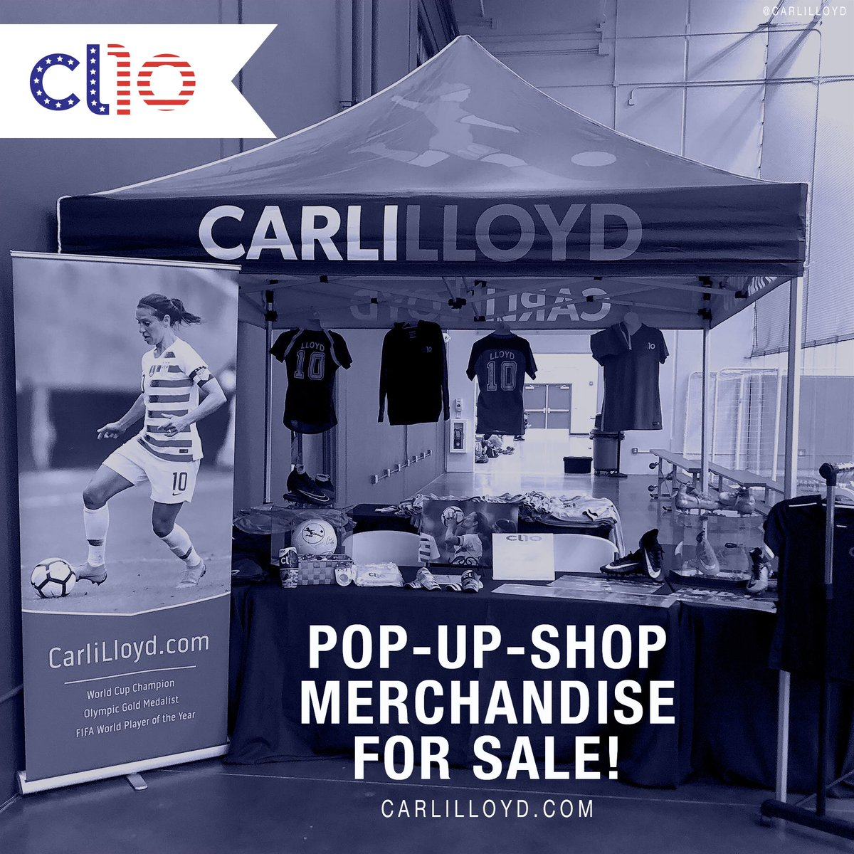 Carli Lloyd on Twitter: