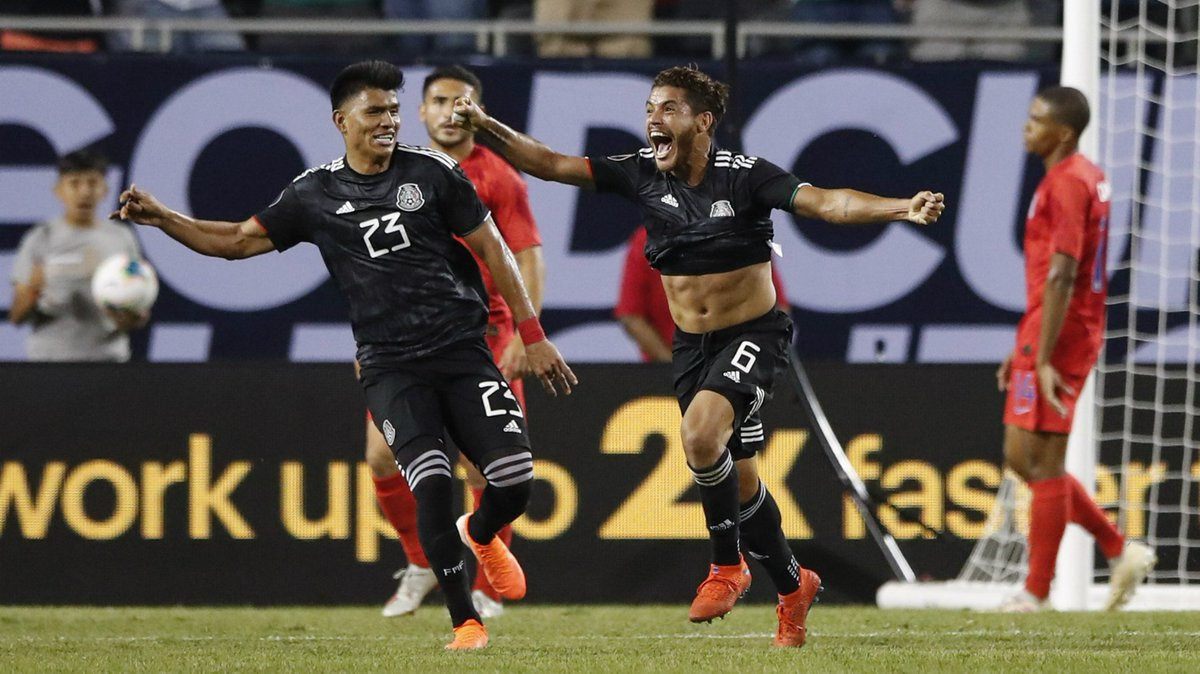 When does Mexico play? El Tri's schedule and results https://t.co/6XnSDzxMPz https://t.co/3LP2t0mxDB