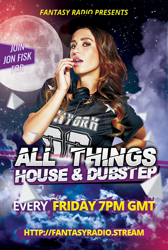 All Things House & Dubstep next with Jon Fisk followed by Kenny Stewart with Elvis In The 70's TUNE IN: https://t.co/LSpyMOwLIg  FREE Android App https://t.co/U5gWGXDYKR  EMAIL: fantasyradiouk@gmail.com PODCAST: https://t.co/k4MlsZkKrK https://t.co/ZwHbAhaUCy