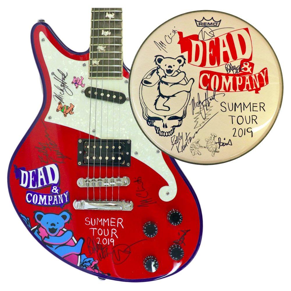 Dead & Company (@deadandcompany) | Twitter