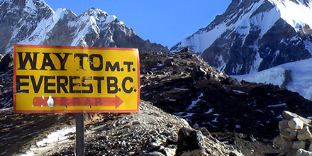 Trek with us to Everest Base Camp (23 April to 10 May 2020) for the ultimate adventure of a lifetime. Bookings open now! https://himalayantrust.org/trek/
