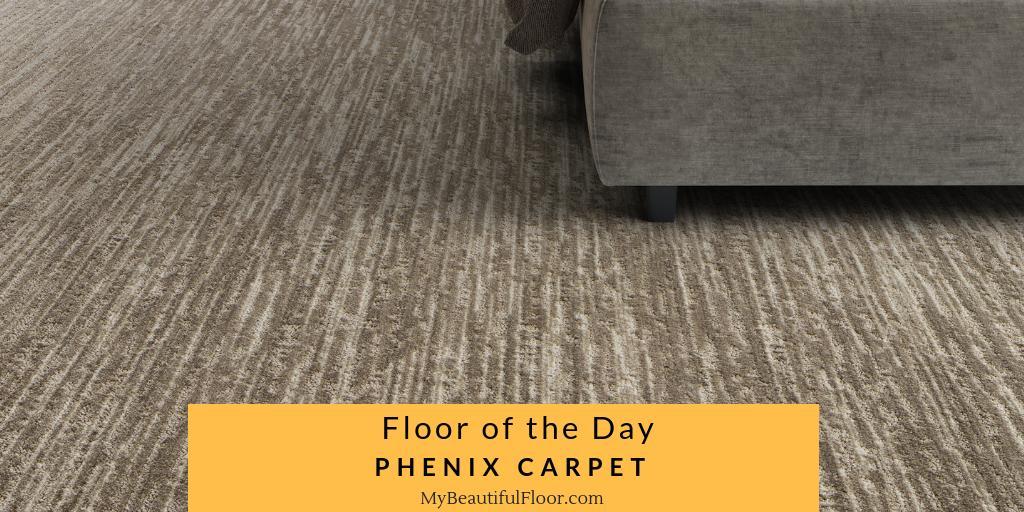 Floor of the Day – @PhenixFlooring Chic Stria Carpet https://t.co/XhMWyLqkWL  #flooroftheday #ihavethisthingwithfloors #Floorlove #homedecor #flooring #floors #carpet #carpetlove #mybeautifulfloor https://t.co/nJriiOvWom