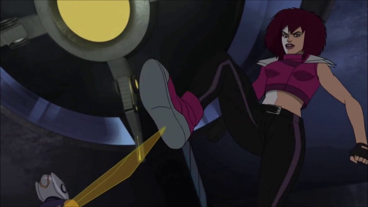 Tinytom On Twitter Marvel Stepping Up Their Animation Game Sizetwitter Giantess Shrinking