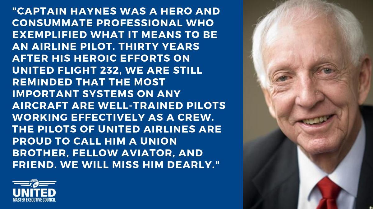 United Airlines Pilots (@UnitedPilots) | Twitter