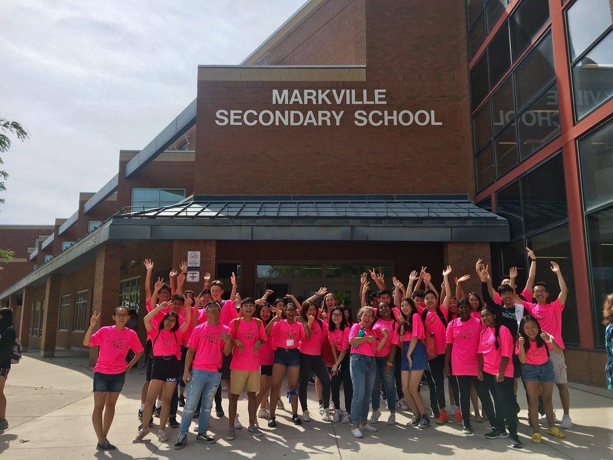 Markville SS (@Markville_YRDSB)   Twitter