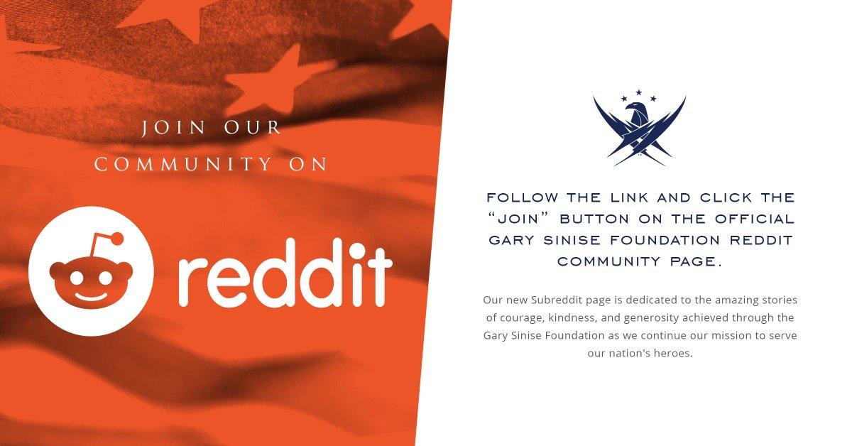 GarySiniseFoundation (@GarySiniseFound) | Twitter