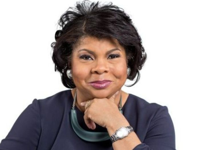 EquitySpace 2019 Featured Speaker April Ryan & Sharon Brogdon  | #MovementMakerTV interview - White House Correspondent April Ryan's unique vantage point as the only black female reporter will bring her insights to EquitySpace 2019 https://mailchi.mp/7796dbcf9df6/april-ryan-equityspace-featuredspeaker …pic.twitter.com/jykyAZCkA8