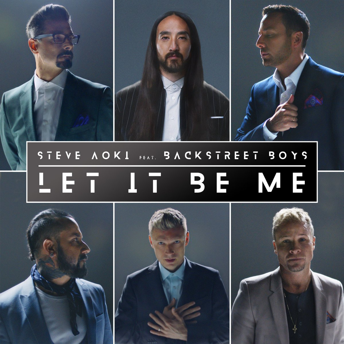 Backstreet Boys >> preparando nuevo álbum - Página 4 EC7geiBVAAA4C7O
