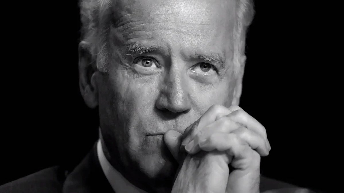 RT @JoeBiden: This ad wasn't easy for me to record.  Health care is personal to me. Deeply personal. https://t.co/a8UNsnkLhI