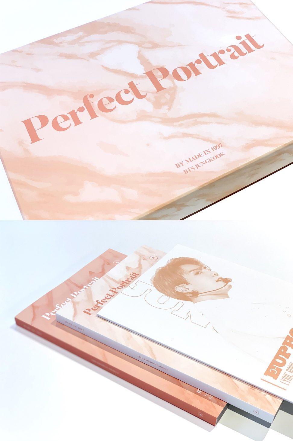 Photobook berisikan foto-foto Jungkook BTS yang dipotret fansite Made in 1997 JK.