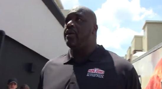 【影片】如何看待Howard加盟湖人?歐尼爾:我不認識他