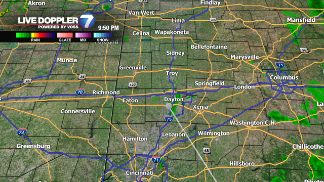 The latest look at Live Doppler 7 radar. Track it all on the @whiotv weather app: https://t.co/l5pZHCbBdT #whiowx https://t.co/CypDrtOJCM