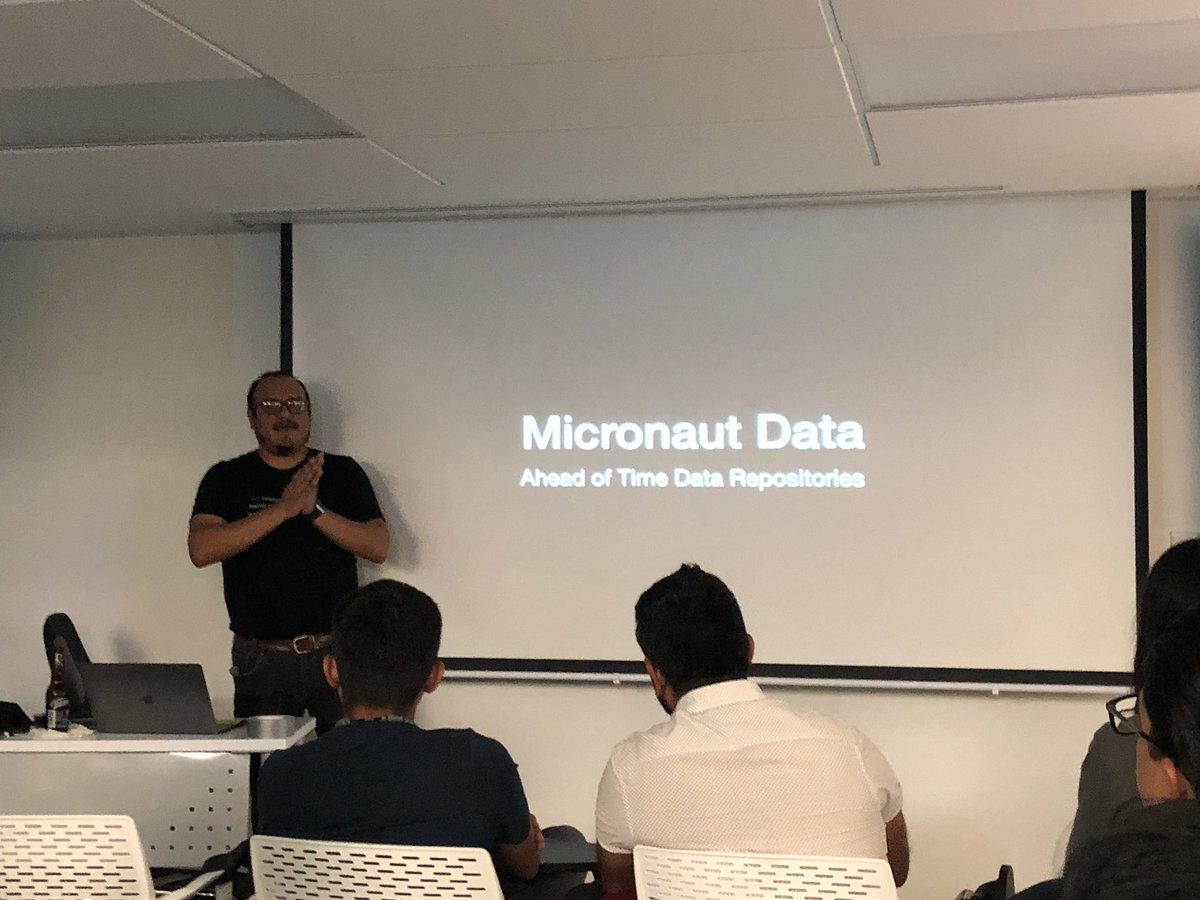 Micronaut Framework (@micronautfw)   Twitter