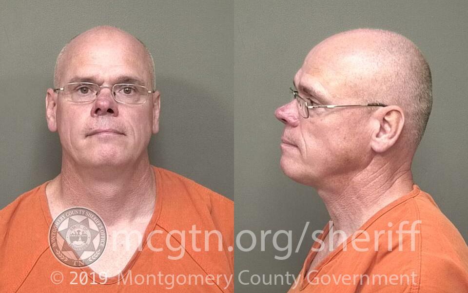 Montgomery County, TN Jail Inmates | People Lookup