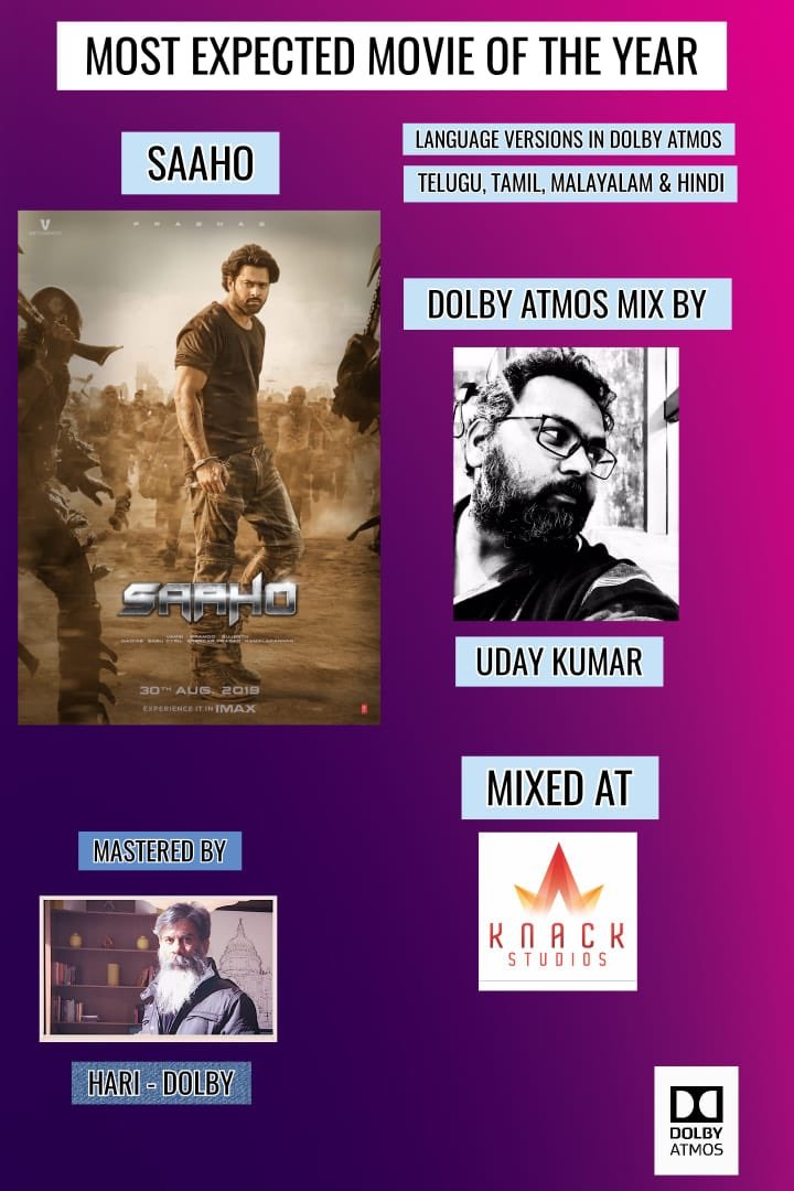 Dolby India (@DolbyIn) | Twitter