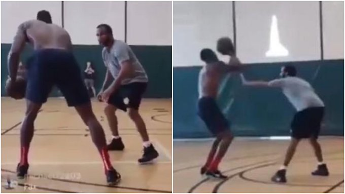 【影片】Howard苦練3大新招,而湖人並不需要這樣的魔獸,更希望他能做好4項工作!-黑特籃球-NBA新聞影音圖片分享社區