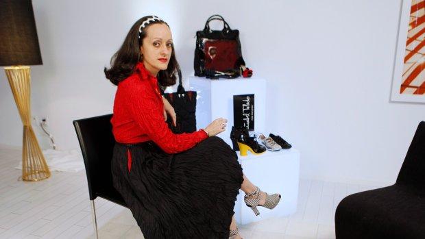 Fashion's Isabel Toledo, creator for Michelle Obama, dies