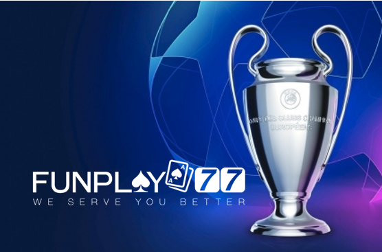 Funplay77 Online Casino Malaysia On Twitter The New Uefa Champions League Season Is Upon Us Funplay77 Onlinecasinomalaysia 918kiss Sicbo Blackjack Roulette Baccarat Slotgame Livegame Sportbook Gggaming Joker Asiagaming Evolutiongaming
