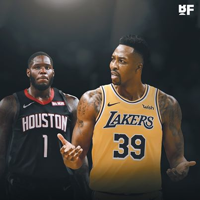 Dwight Howard 's contract has zero salary protection, just like Anthony Bennett 's deal. But for now, he will earn $14,490 for every day he is on the roster, starting October 21. -#ADOMOSBASKETBALL. https://t.co/EK0iKItA7Z