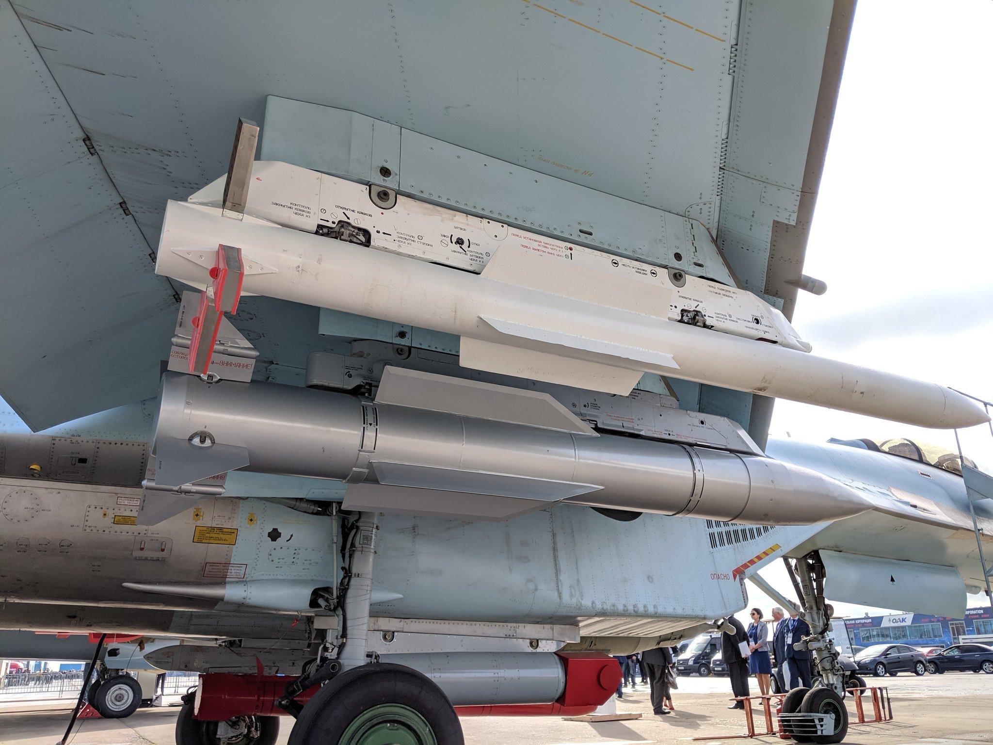 Su-35S: News - Page 30 EC9ORgWWkAETw0n?format=jpg&name=4096x4096