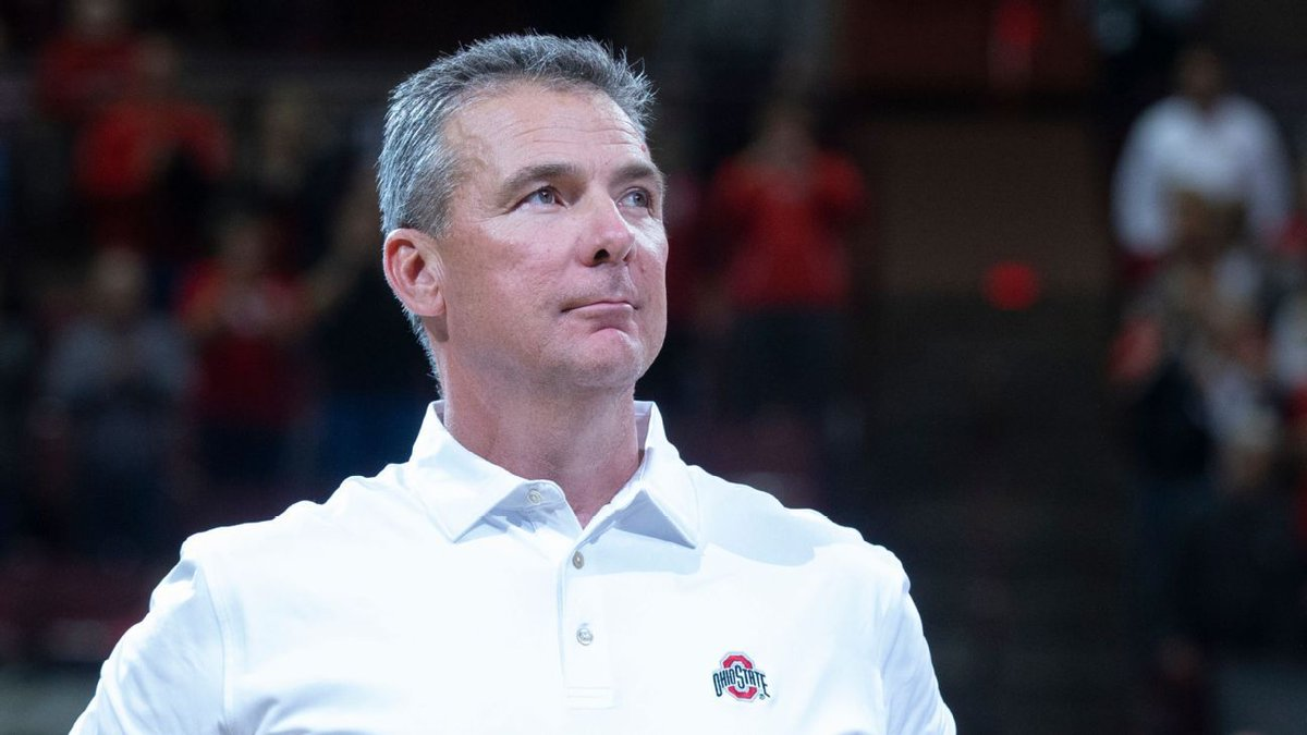 Inside Urban Meyer's life after football at Ohio State https://t.co/3elgeVBysa via @espn #CFB https://t.co/ahcIJLQj7W