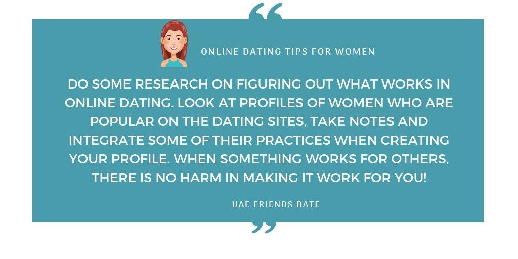 online dating UAE