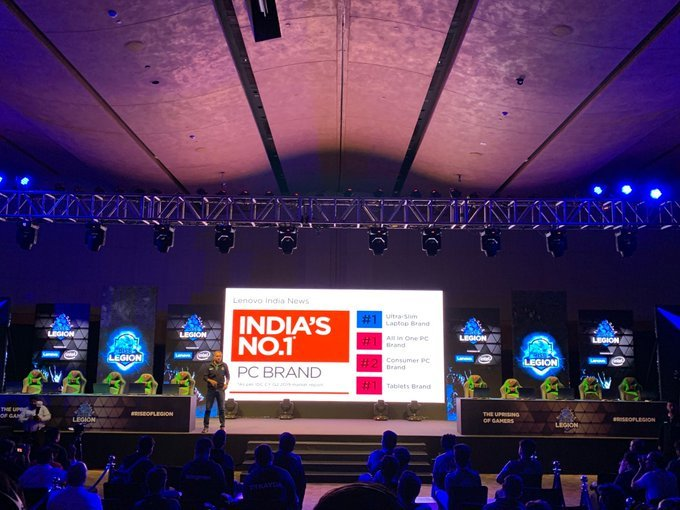 Lenovo India (@Lenovo_in) | Twitter