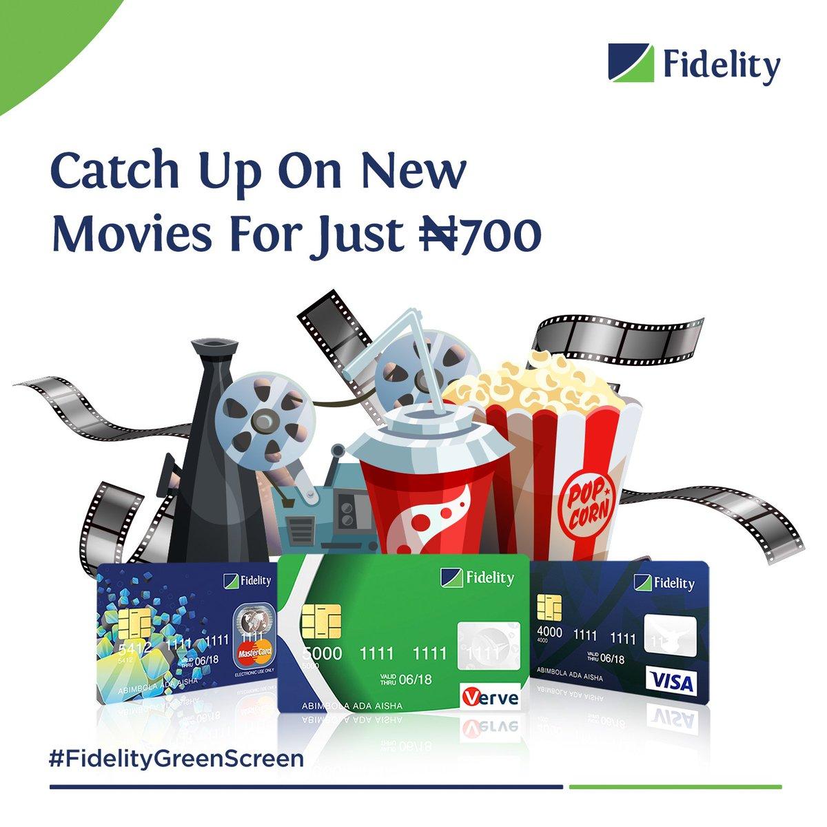 Fidelity Bank (@fidelitybankplc) | Twitter