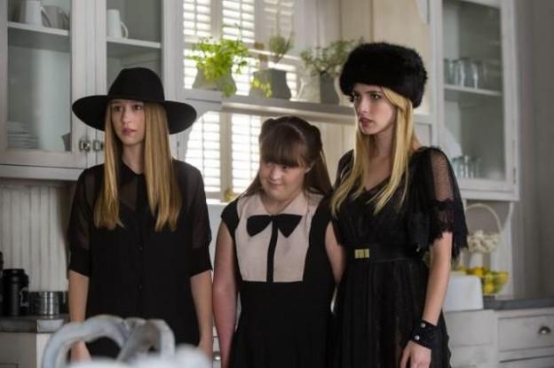 Fashion Inspired By Witches From American Horror Story: Coven - https://t.co/u6B1H6MChD https://t.co/Q0jCnAp3jW