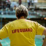 Image for the Tweet beginning: Any trained lifeguards out there