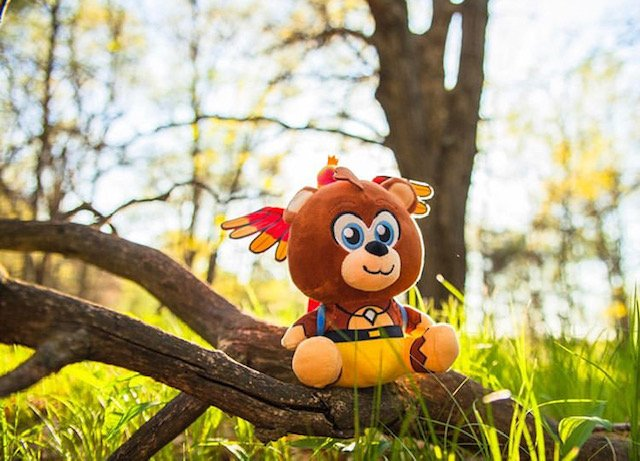 kevin_mcmillen - Kevin | WELCOME HOME BANJO & KAZOOIE