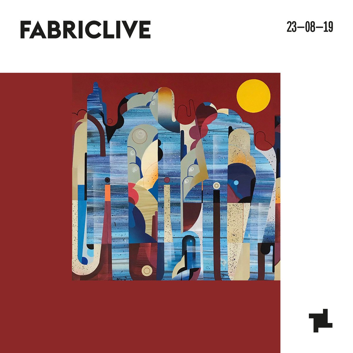 Media Tweets by FABRICLIVE (@fabriclivehq) | Twitter