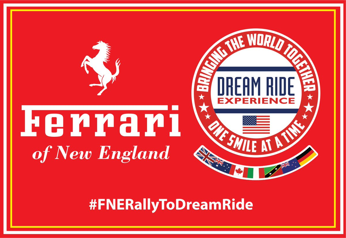 Ferrari Of New England >> Ferrari New England Ferrarineweng Twitter