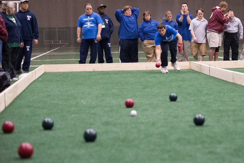 Calling all Central Region athletes! If youd like to join us for a Unified Bocce Exhibition at the @NYSFair on Aug. 26, email Sean Coakley at scoakley@nyso.org. Registration closes tomorrow, so please let us know!