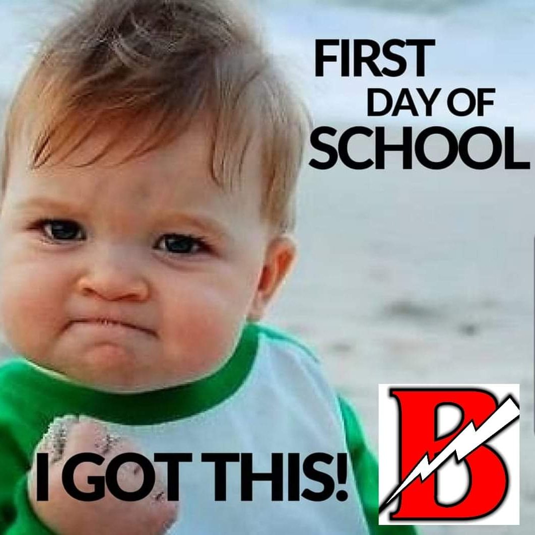 uta first day of school