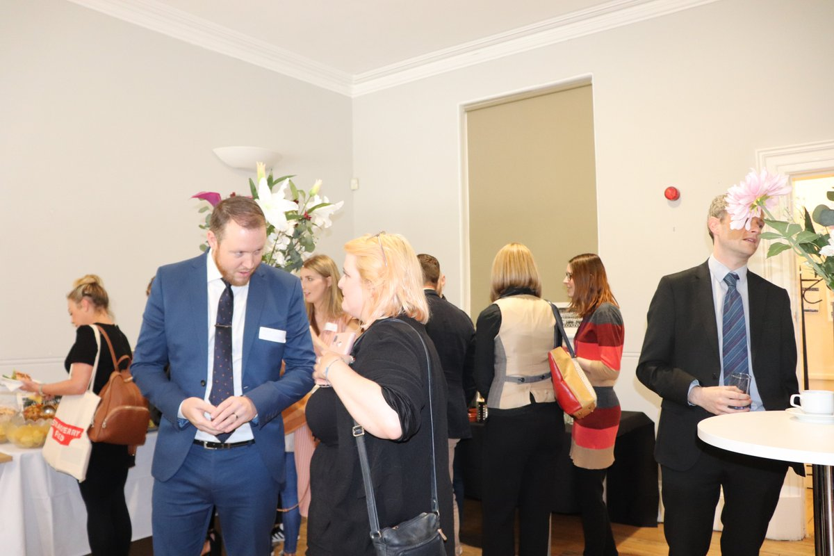 Thank you, everyone, that attended our first networking session. We had so much fun getting to know you all! #Blackburnehouse #network #liverpool