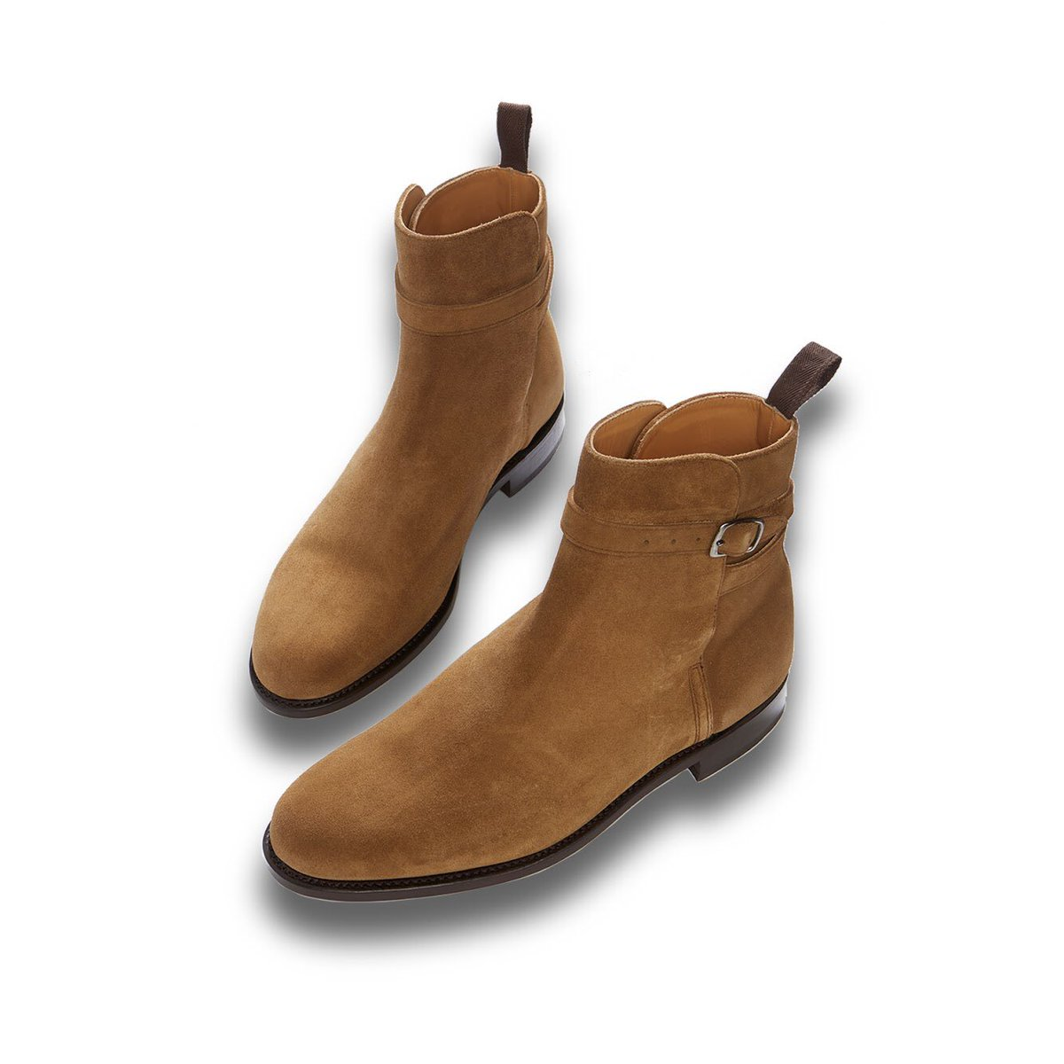 Looking for a piece to style your dress down friday? This Jodhpur boot from Hugs&co is right up your street. Shop here =>  https:// i-gasp.com/product/jodhpu r-boots-tobacco-suede/  …  #igaspofficial #hugsandco #solidbootchoice #dappermen #luxurysuede #menshoes #menstyle <br>http://pic.twitter.com/H368X5F535