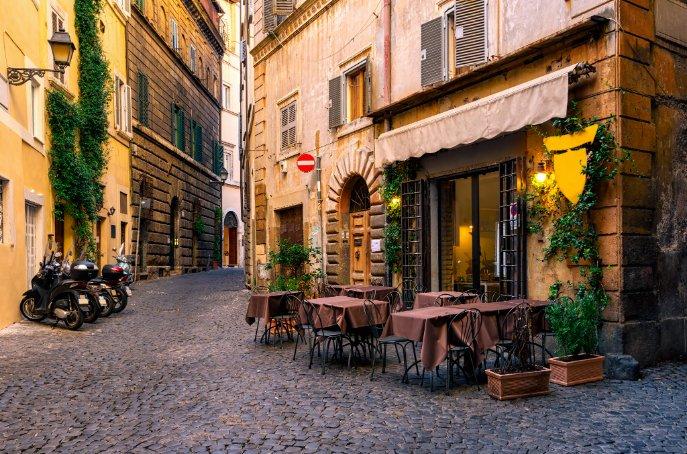 Roma (Italia).