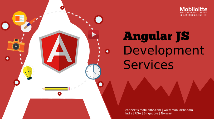 #AngularJS is a comprehensive solution for rapid front-end #development. It does not need any other #plugins or frameworks.   http:// bit.ly/2GasmTf      #javascript #programming #html #webdeveloper #angularjsdevelopment #webdevelopment<br>http://pic.twitter.com/boBMTf6p7h