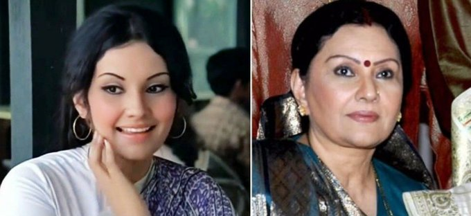 Veteran actor Vidya Sinha dies at 71