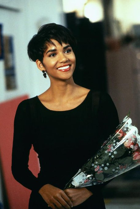 Happy Birthday to amazing Halle Berry. 53 years old