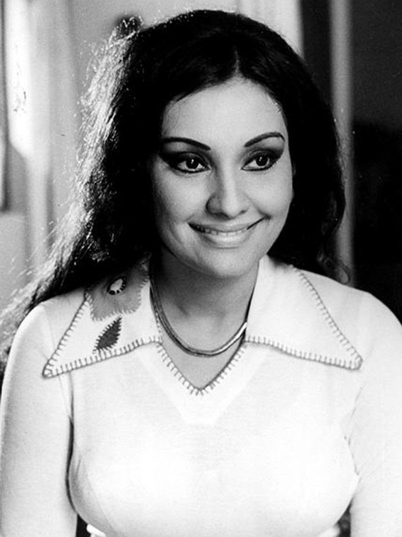 Sad news... RIP 🙏🏻 #VidyaSinha ji