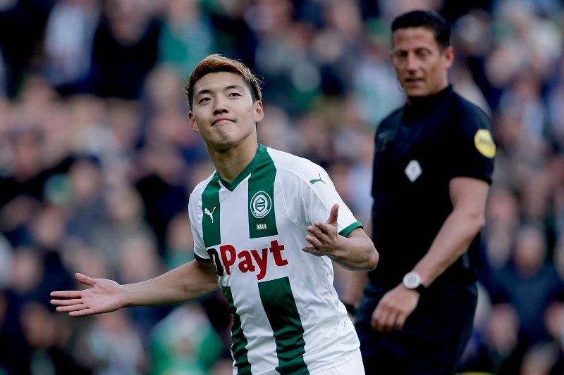 🇯🇵移籍の噂🇳🇱オランダの強豪PSVが堂安律を獲得へ…「補強リストのトップ」と報道 🗣️編集部より「 #PSV はメキシコ代表FWイルビング・ロサノのナポリ移籍が決定的になっており、同選手の後釜確保を目指している模様です!」