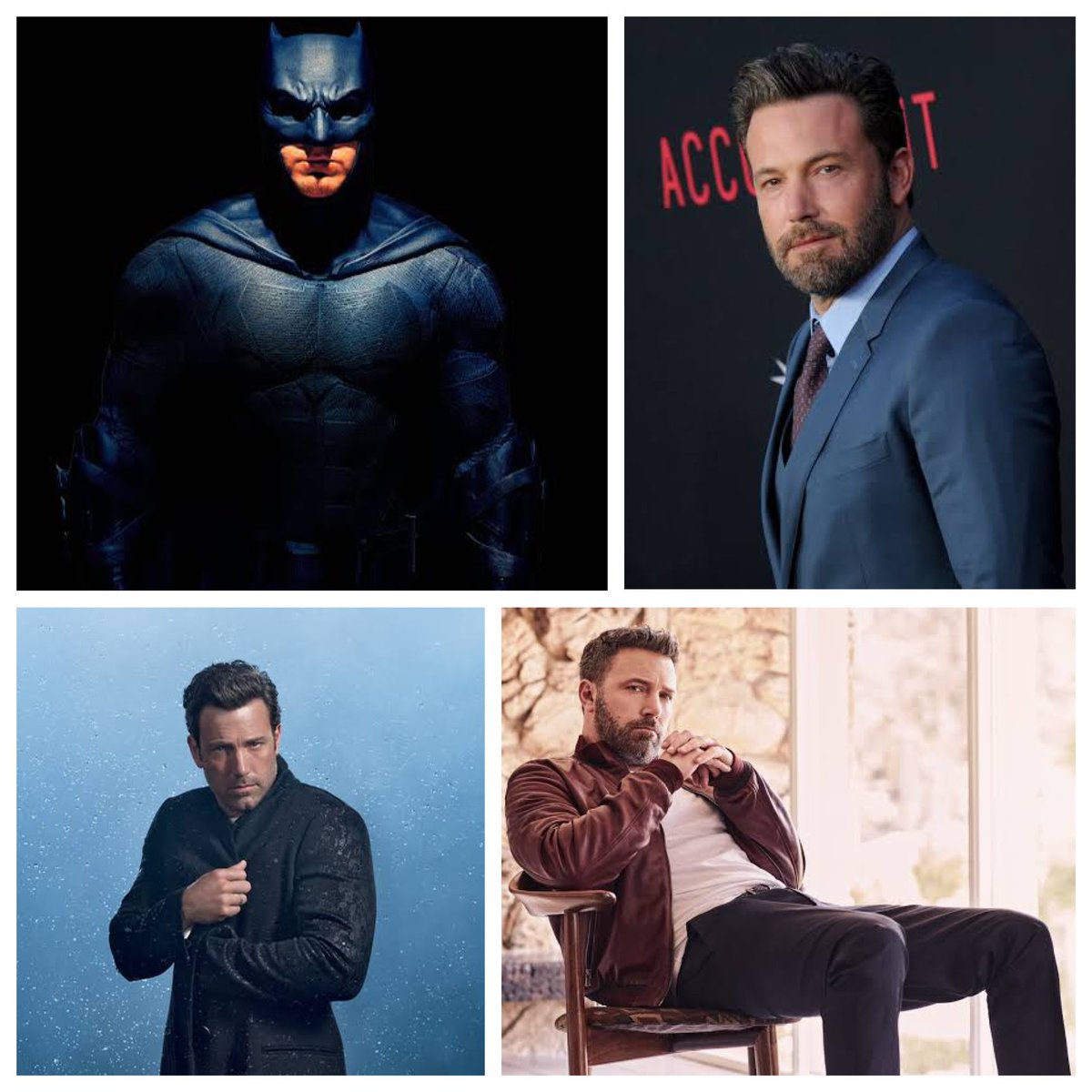 Happy birthday to one of the best filmmakers & my favorite Batman, Ben Affleck. His starting career from THE VOYAGE OF THE MIMI, to an acclaimed actor/director of THE TOWN & ARGO. Don't forget his humanitarian work for the ECI is just amazing. #HappyBirthdayBenAffleck