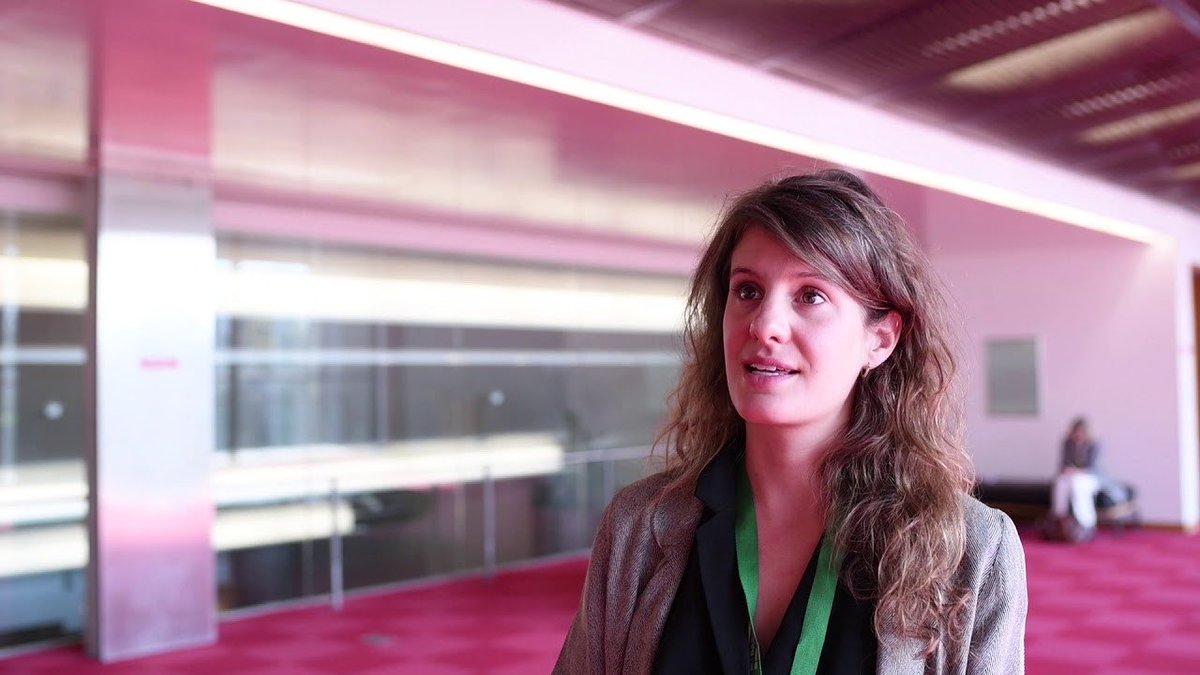 test Twitter Media - #ThrowbackThursday to #EFIB2018 with our interview to Eva van der Brugge Innovation Manager @FashionforGood  👉 https://t.co/W0U0Y9VbXd Register for #EFIB2019 and join our track on #sustainable fashion & textile #Bioeconomy #Indbiotech #SDGs https://t.co/1tgZckGoZH