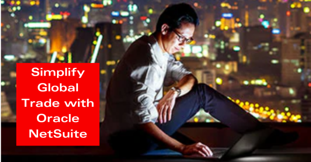 With #NetSuite @NS_eCommerce provides innovations to help organizations achieve the visibility & control needed to navigate change & accelerate growth: #emeapartners @Oracleemeaps @fjtorres  http:// bit.ly/2MgSSzO    <br>http://pic.twitter.com/5srDd1w4ju